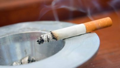 Teljesen betilthatják a dohányzást Magyarországon