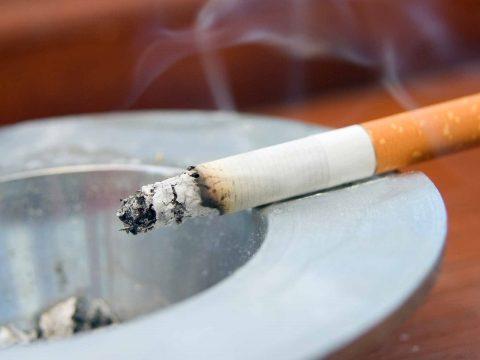 Drágulni fog a cigaretta januártól