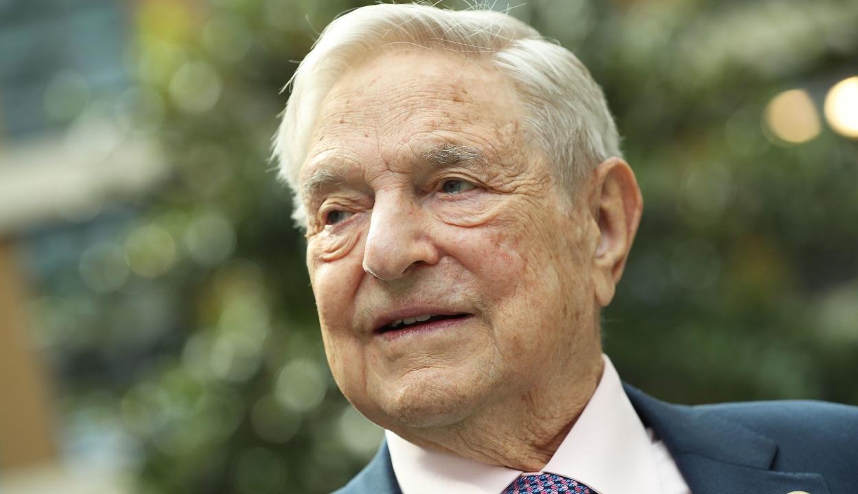 A Financial Times szerint Soros György az év embere