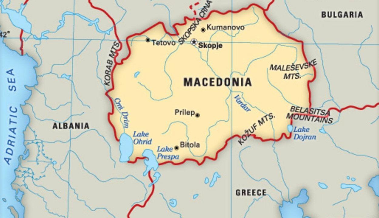 Megváltozhat Macedónia neve