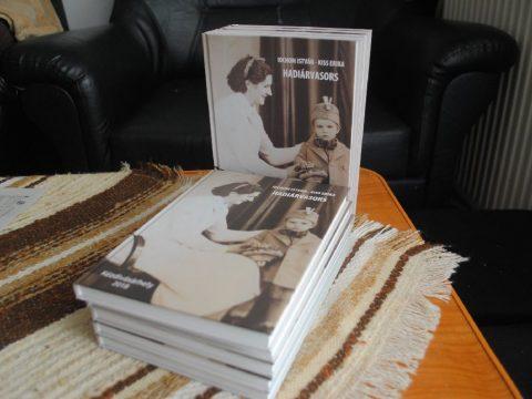 Könyv a hadiárvákról