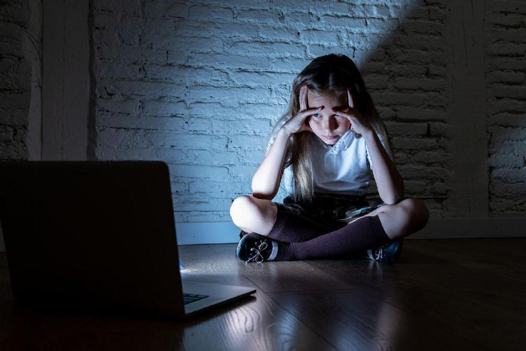 Az internet veszélyeiről