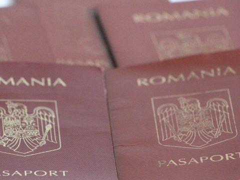 Könnyebb útlevélhez jutni