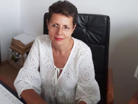 Adina Floreát javasolja a DNA élére az igazságügyi miniszter