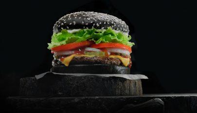 Károsak lehetnek a fekete színű élelmiszerek