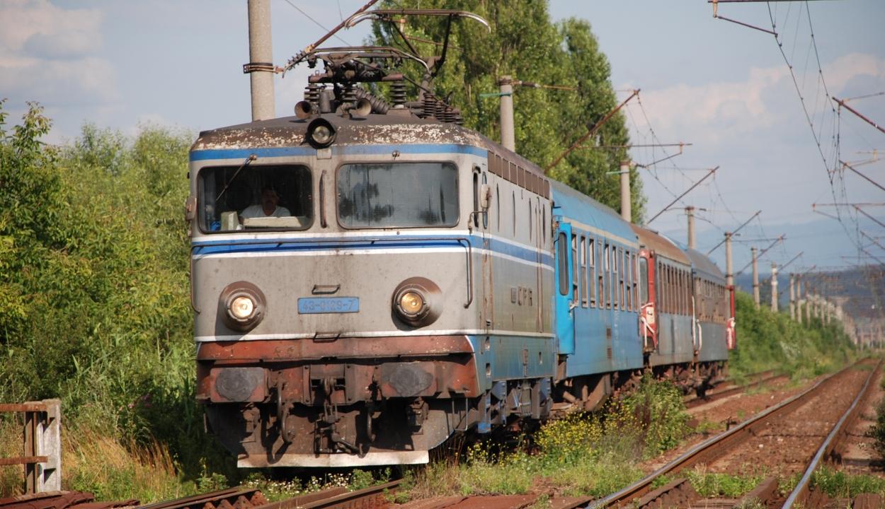 Közel 6 milliárd euróra van szükség a vasúthálózat felújításához
