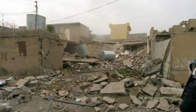 Saját családját robbantotta fel egy bombagyáros