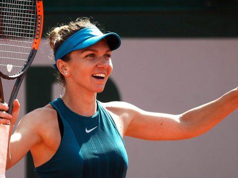 A WTA-ranglista első helyén zárja az évet Halep