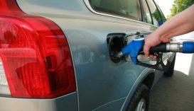 Figyelik a benzinárat
