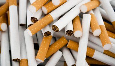 Drágulást hozott az angyal a romániai dohányosoknak