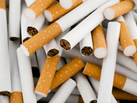 Drágulhat a cigaretta januártól