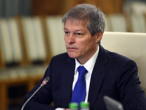 Cioloș: Kész vagyok indulni az államelnöki tisztségért
