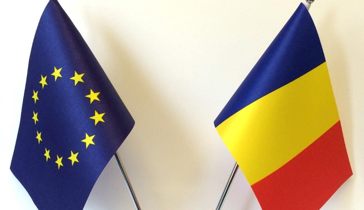 Nyilatkozatot fogadott el a parlament a román EU-s elnökségről