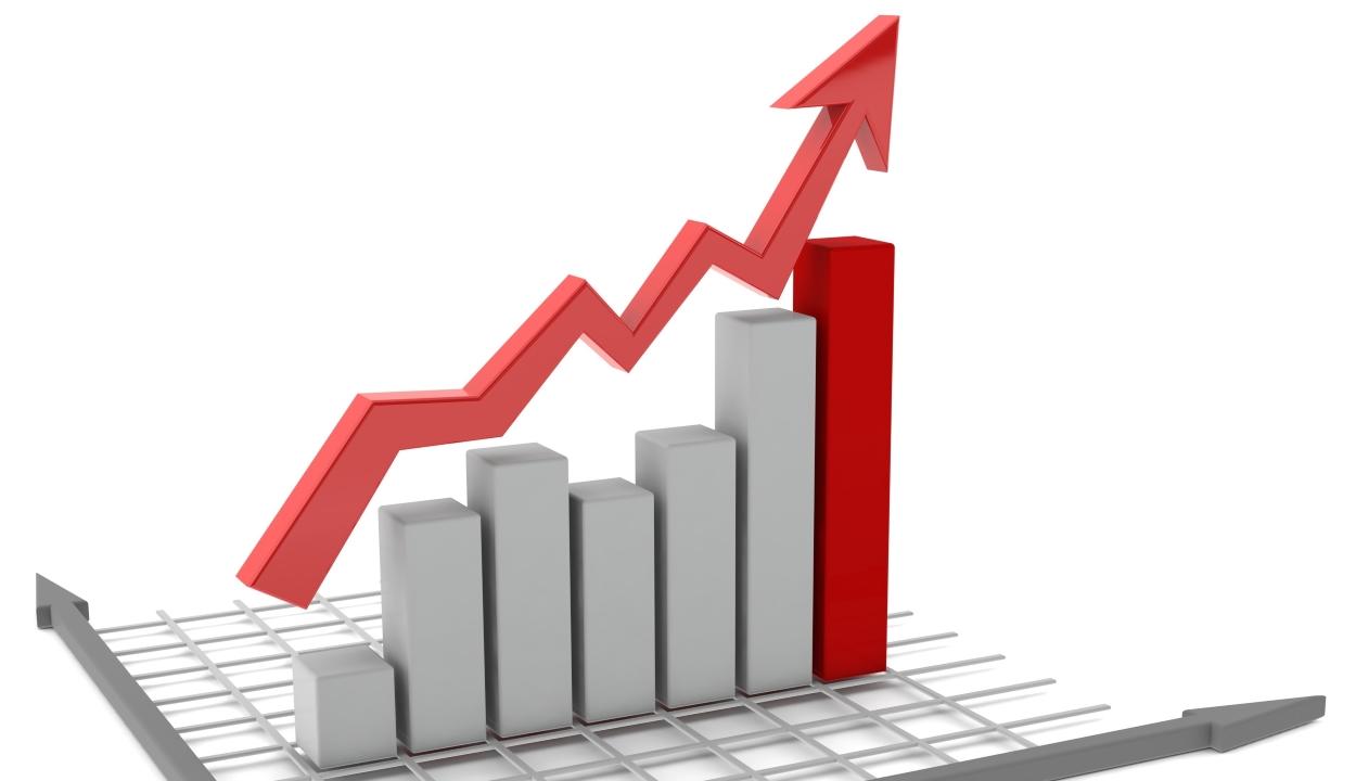 Tavaly 4,1 százalékkal nőtt a román gazdaság