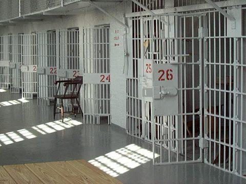 Van ahol az elítéltek őrzik a börtönöket
