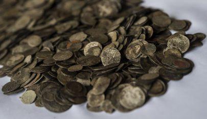 Értékes kincset találtak a Dunában