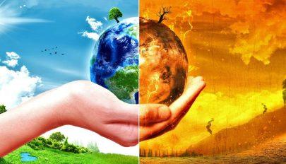 Érdemi cselekvés kell a klímaváltozás megállításához