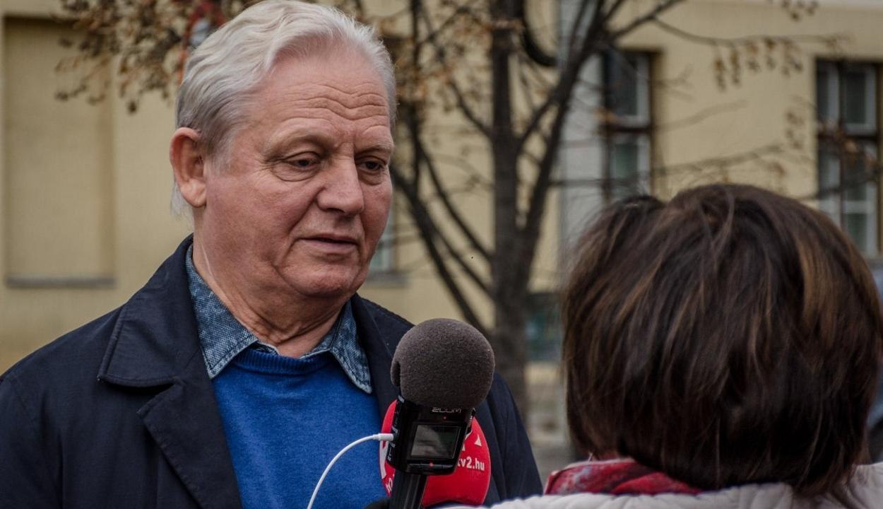 Budapest főpolgármestere látogatta meg Bekééket