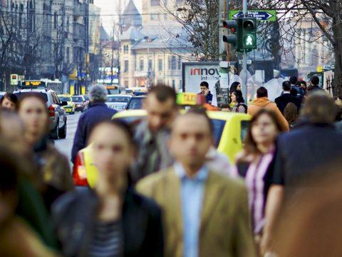 4,1%-ra nőtt a munkanélküliség a tavalyi utolsó negyedévben