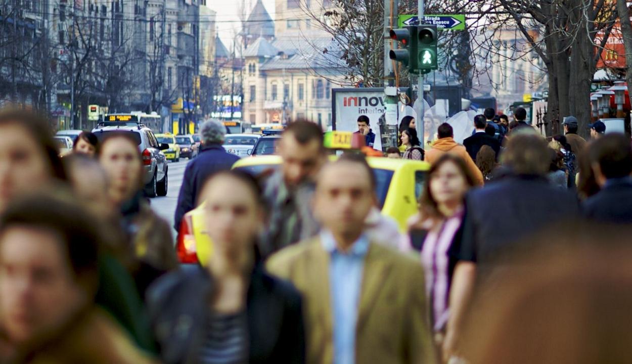 Fokozódott a romániai lakosság elöregedése 2018-ban