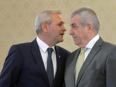 Dragnea szerint közös jelöltet állít az elnökválasztáson a PSD és az ALDE