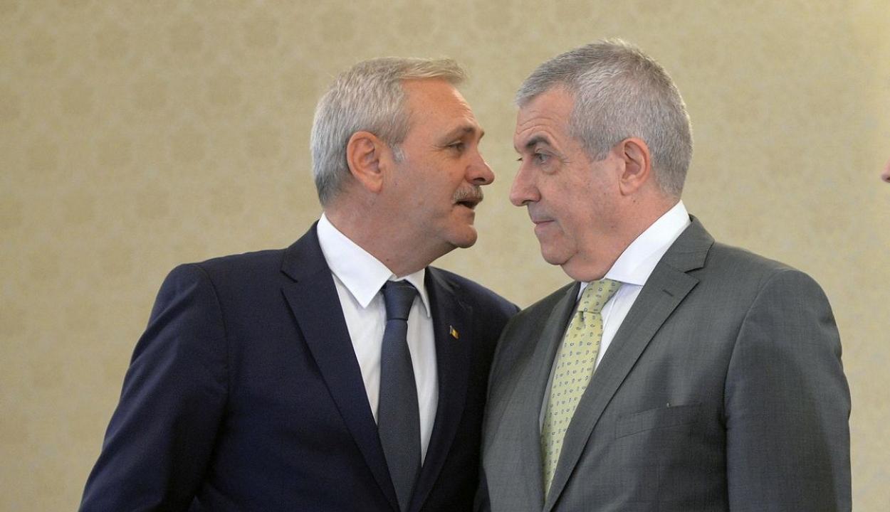 Tăriceanu: A PSD-ALDE koalíciót nem veszélyezteti a bizalmatlansági indítvány