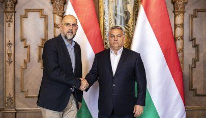 Kelemen Hunor: nem fogjuk megszavazni a Fidesz Európai Néppártból való kizárását