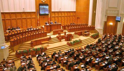 FRISSÍTVE: Elbukott a Dăncilă-kormány elleni bizalmatlansági indítvány