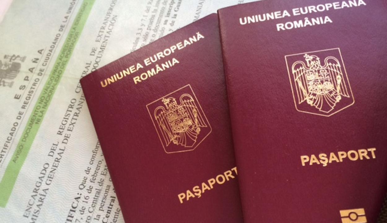 Felére csökkent az elektronikus útlevelek kiállításának ideje