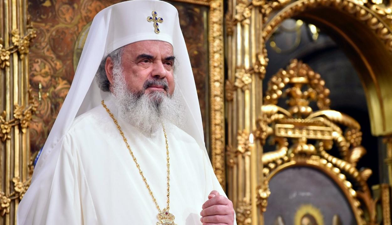 Máris támadja az ortodox egyház a bejegyzett élettársi kapcsolatot