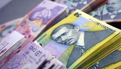 Keddtől differenciáltan nő a minimálbér Romániában