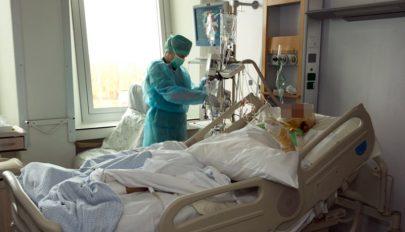 Alig van ágy Romániában a súlyos égési sérültek fogadására