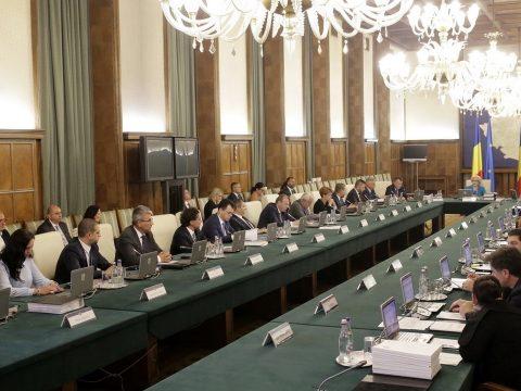 Megvannak a PSD új miniszterjelöltjei, jelentősen átalakulhat a kormány