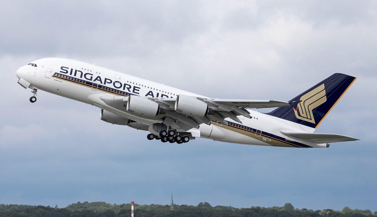 19 órás lesz a világ leghosszabb repülőútja