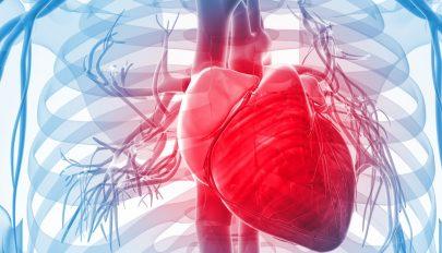 A szív- és érrendszeri betegségek jelentik a legfőbb egészségügyi problémát Romániában
