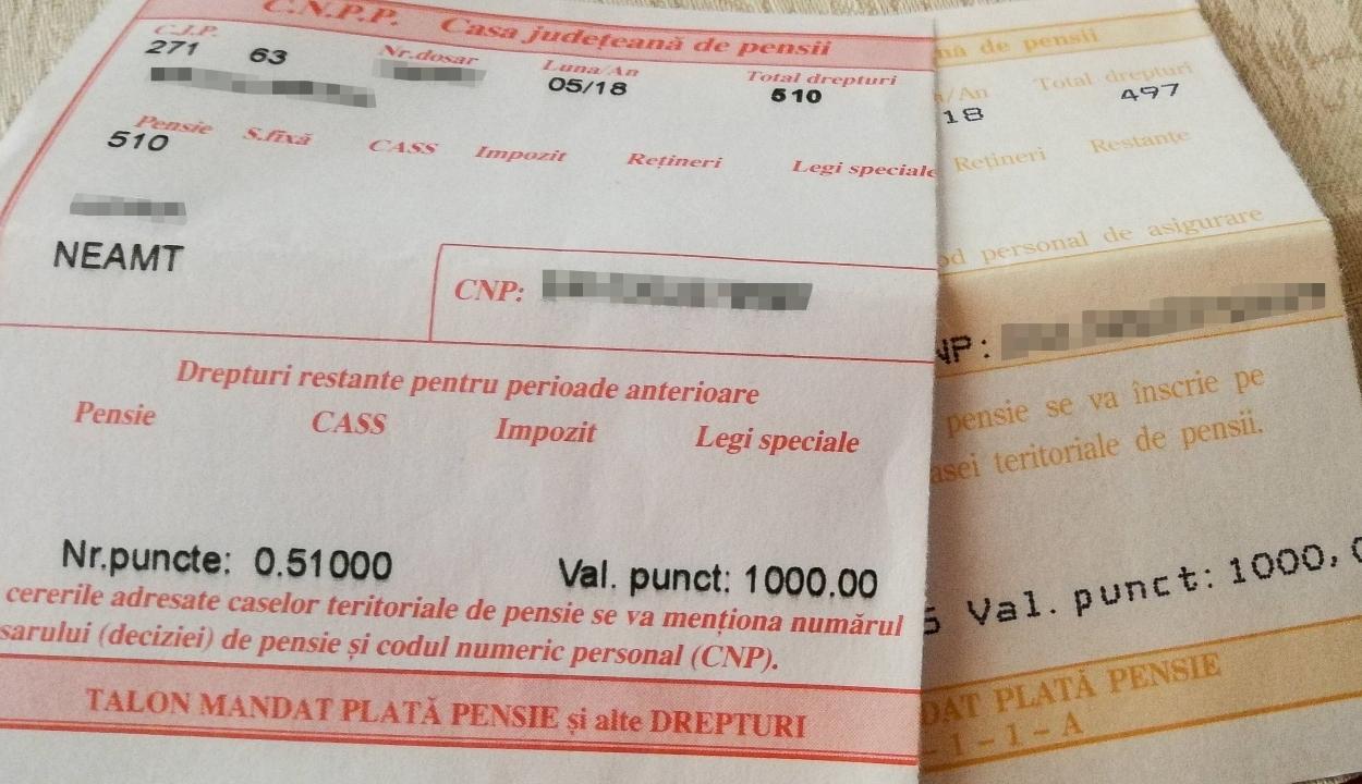 Bankkártyán kaphatják a pénzt a nyugdíjasok