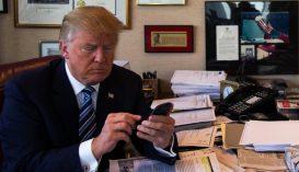 5 százalék Trumpra szavazna a demokrata előválasztáson