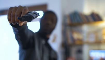 Kabaréba illő trükkel hiúsítottak meg egy fegyveres rablást Belgiumban