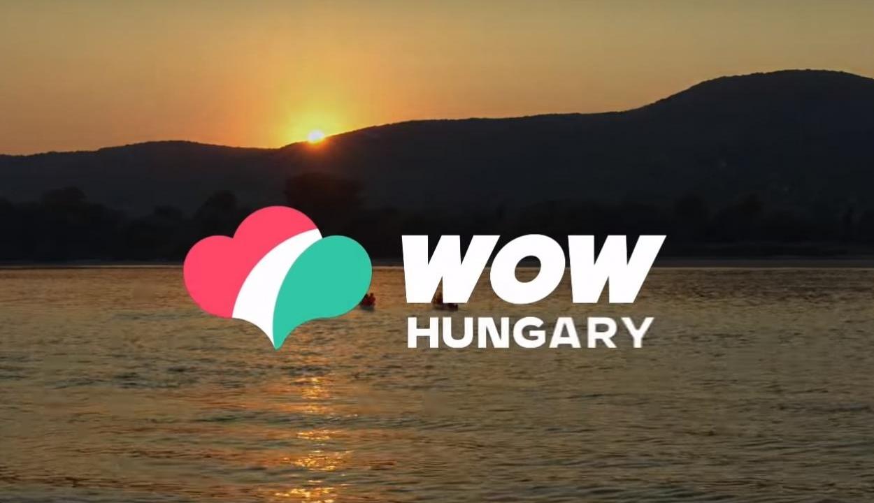 Elkészült Magyarország új turisztikai márkája és imázsfilmje