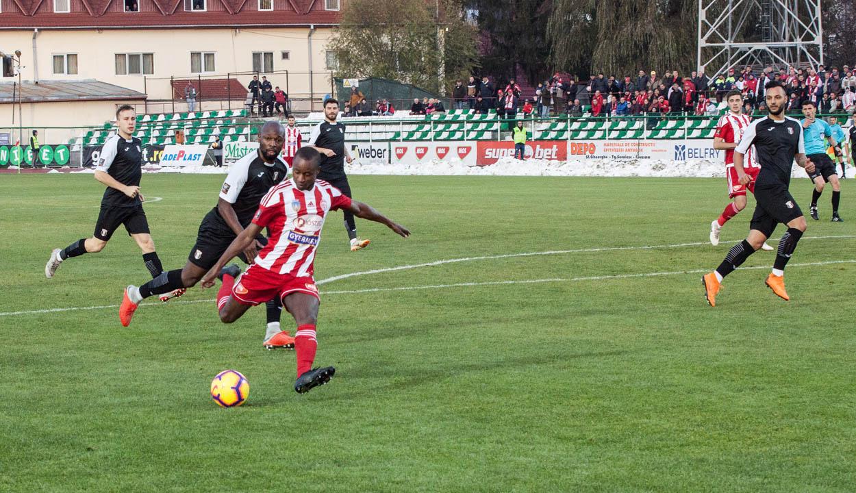A székelyföldi focikluboknak juttatott magyarországi támogatások kivizsgálását kéri egy PNL-s képviselő