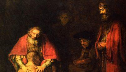Rembrandt gondolat- és érzelemvilága
