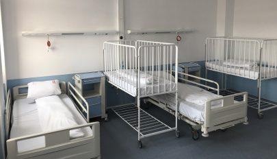 Ha a gyerek kórházba kerül