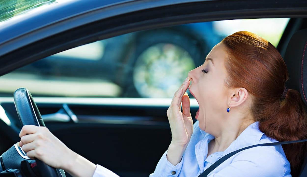 Biztonságos vezetés ittasan?