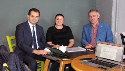 Magyar gazdaságfejlesztő program Székelyföldön