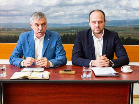 Bizottsági elnök lett Grüman
