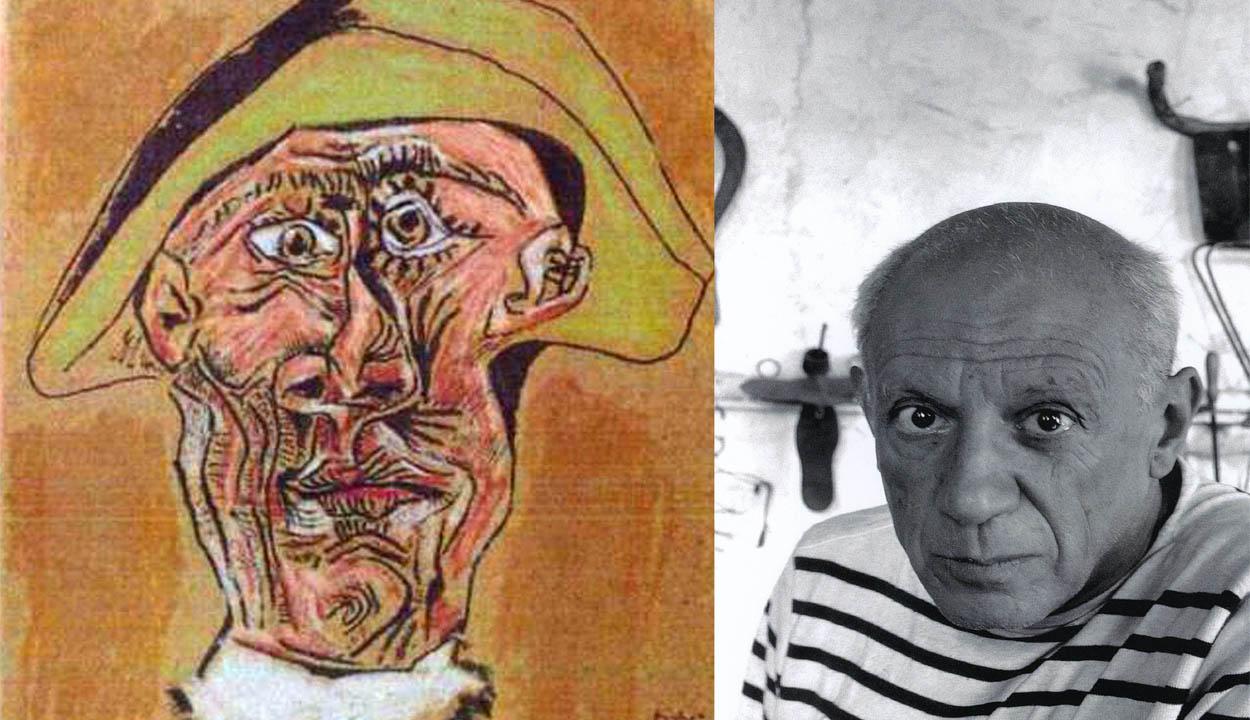 A DIICOT bűnügyi eljárást indított a Picasso-festménnyel űzött tréfa kapcsán