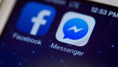 Egyszerűbb és kezelhetőbb lesz a Facebook Messenger
