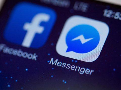 Így kapcsolhatja be a Facebook Messenger sötét módját