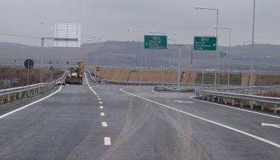 Az erdélyi autópálya nyomvonalának módosítását kéri a Limes bizottság