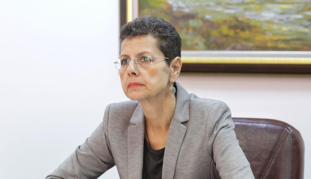 Johannis elutasította Adina Florea kinevezését a DNA élére